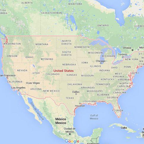 KALİFORNİYA - HAWAİİ - FLARİDA - TEKSAS - PENSİLVANYA - GEORGİA - WASHİNGTON - MONTANA - NEW MEXİCO - NEW YORK